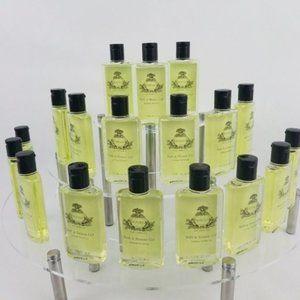 PK of 6 Bath & Shower Gel